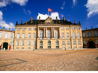 Denmark Government