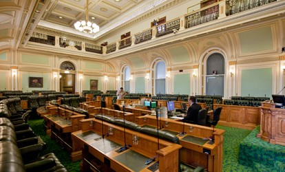 LegislativeAssemblyQLD